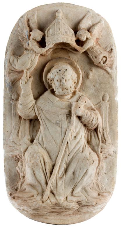 Domenico Gargini, 1492 Palermo, Der Heilige Zenobius von Florenz, Umkreis des