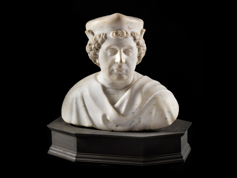 Matteo Pellizzone, Ende 15. - Anfang 16. Jahrhundert