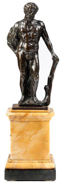 Italienische Renaissance-Kleinbronze