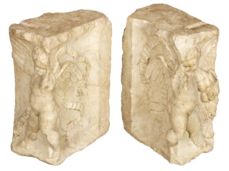 Donatello (um 1386 - 13.12.1466), wohl Werkstatt / Umkreis des