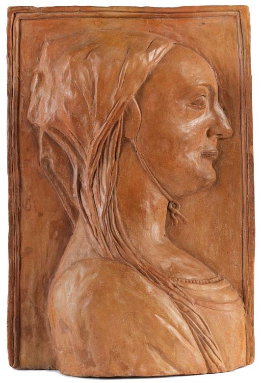 Gregorio di Lorenzo, 1436 Florenz – ca.1504 Forlì