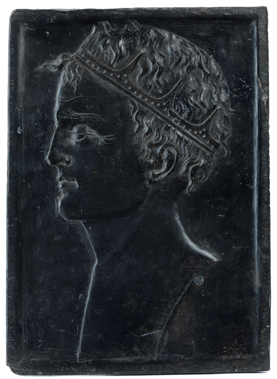 Gregorio di Lorenzo, um 1436 - um 1504, und Werkstatt