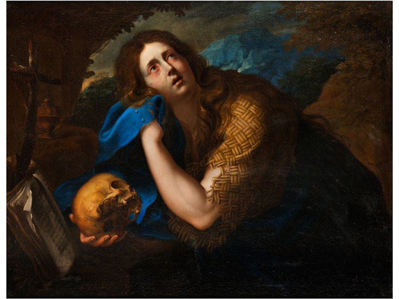 Barthélémy Chasse, 1659 Neapel – 1720 Marseille