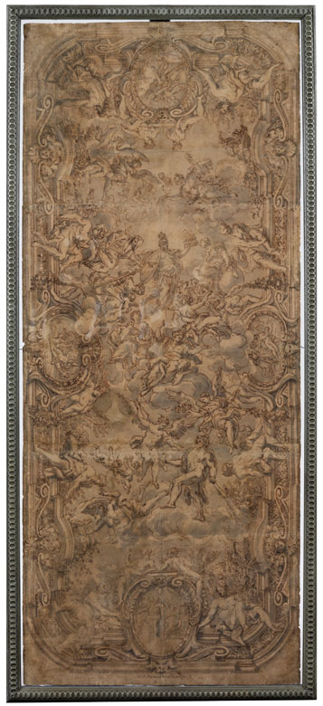 Marcantonio Franceschini, 1648 Bologna – 1729