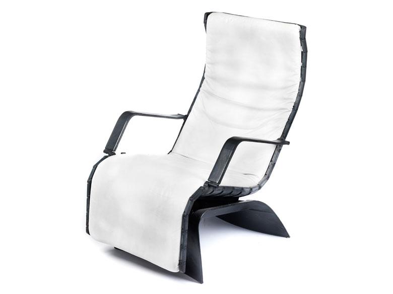 Porsche-Design Sessel Antropovarius easy chair von Poltrona Frau