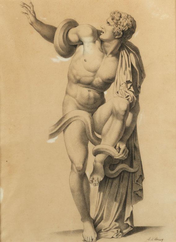 A. Claisse, Künstler des 19./ 20. Jahrhunderts