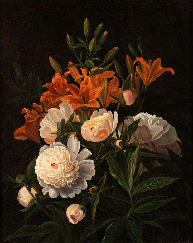 Deutscher Maler um 1830