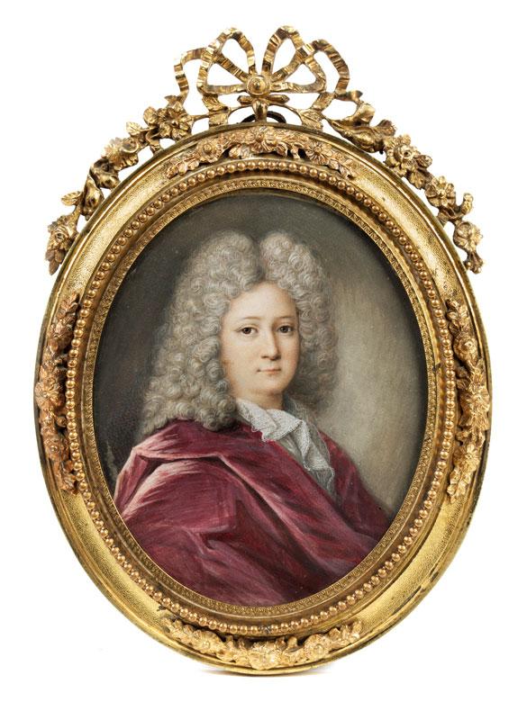 Französischer Maler des 17./ 18. Jahrhunderts