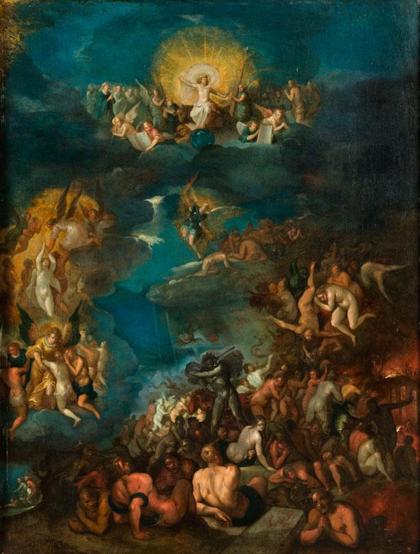 Frans Francken d. J., 1581 Antwerpen – 1642 ebenda