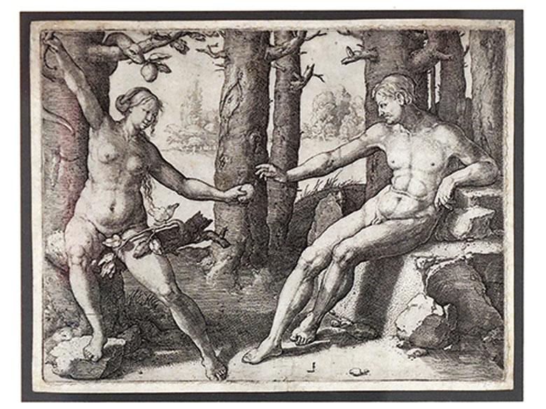 Lucas van Leyden, 1494 – 1533