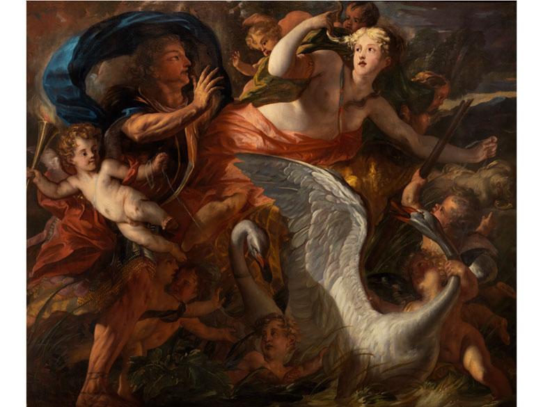 Maler des ausgehenden 17. Jahrhunderts