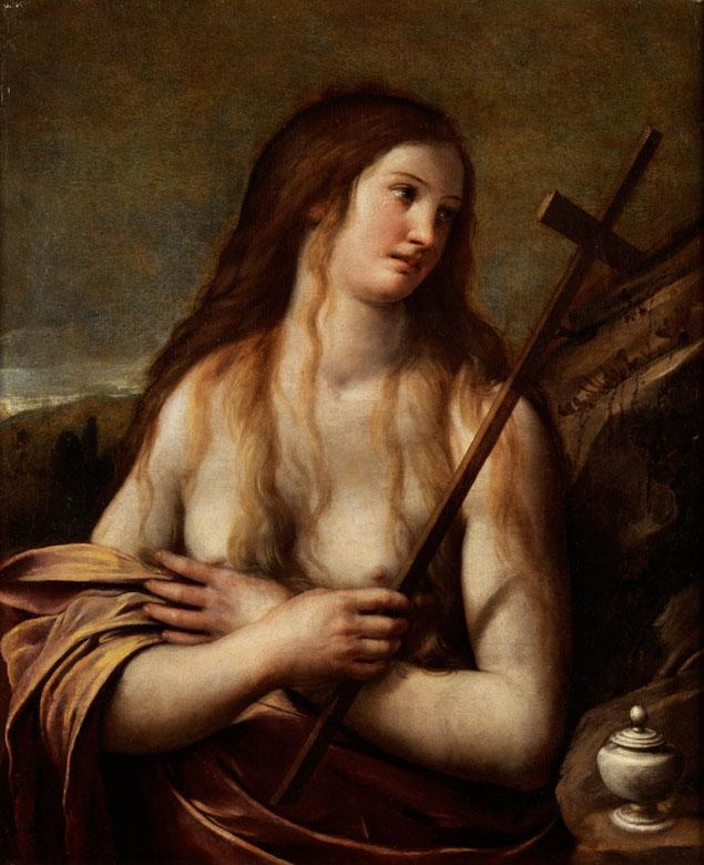 Elisabetta Sirani, 1638 - 1665, zug.
