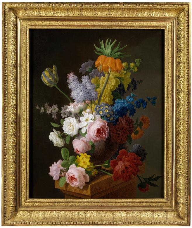 Pieter Faes, 1750 – 1814, zug.