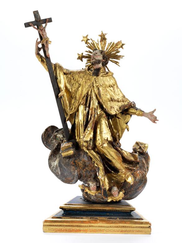 Christian Jorhan d. Ä., 1727 Griesbach/ Niederbayern - 1804 Landshut