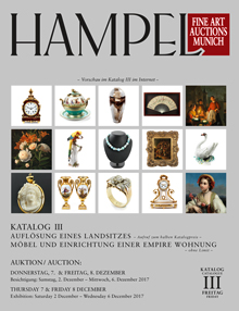 Catalogue III December Auctions , Friday,  8. December 2017
