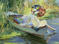 19th - 20th Century Paintings Thursday,  7. December 2017