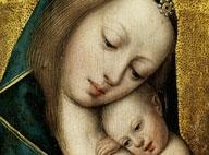 15th - 18th century paintings Thursday,  7. December 2017