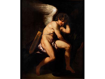 Maler der Neapolitanischen Schule des 18. Jahrhunderts