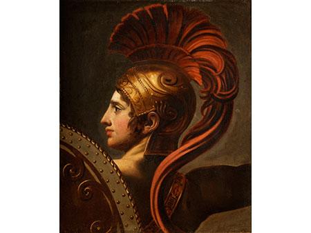 Jacques Louis David, 1748 - 1825, nach