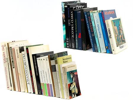 Konvolut von ca. 38 Kunstbüchern