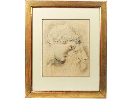 Maler um 1800