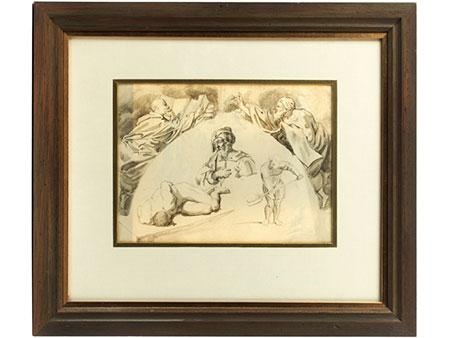 Schwalb, Künstler des 19. Jahrhunderts