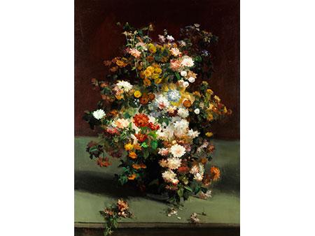 Wohl ungarischer Maler des 19. Jahrhunderts