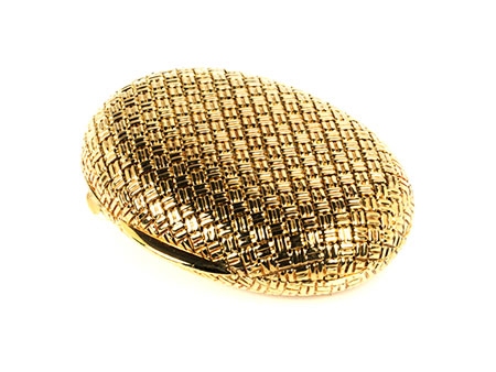 Golddose