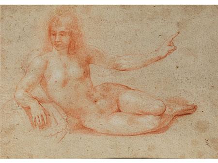 Italienischer Maler des 17. Jahrhunderts