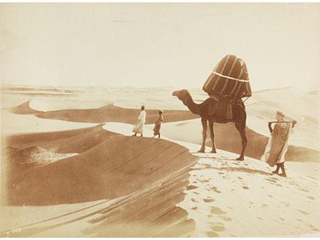 Rudolf Lehnert und Ernst Landrock, Fotografen des 19./ 20. Jahrhunderts
