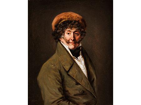 András Pisch, tätig um 1828