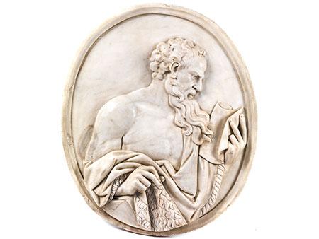 Emilio Santarelli, 1801 Florenz - 1886 ebenda