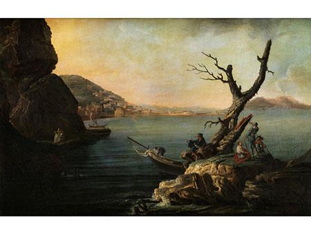 Claude Joseph Vernet, 1714 Avignon – 1789 Paris, zug.