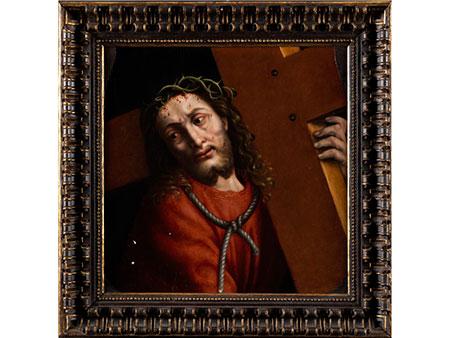 Girolamo Magagni, genannt Giomo del Sodoma , 1507 – 1563 Florenz