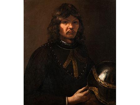 Holländischer Maler des 17. Jahrhunderts aus der Rembrandt-Nachfolge