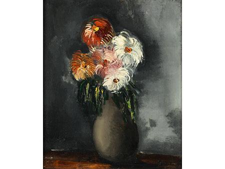 Maurice de Vlaminck, 1876 Paris - 1958 Ruell-la-Gadelière