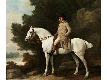 George Stubbs, 1724 - 1806