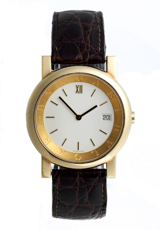 BULGARI Armbanduhr