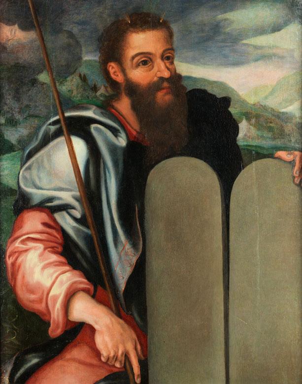 Niederländischer Maler aus dem Kreis des Marten de Vos