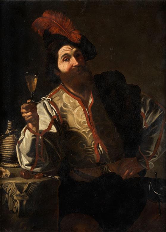 Nicolas Tournier 1590 – 1647, zug.