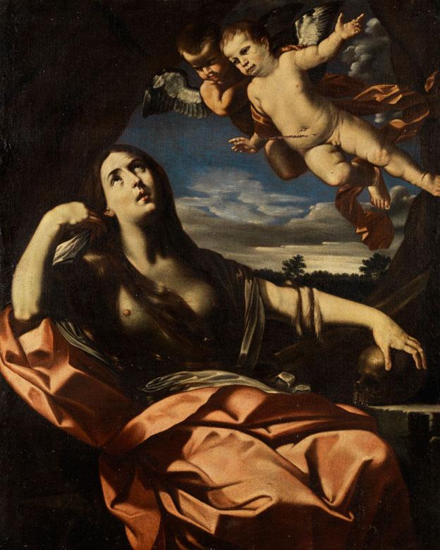 Guido Reni, 1575 Bologna – 1642 ebenda, nach