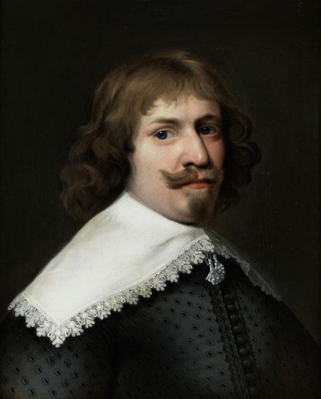 Michiel Jansz van Mierevelt, 1567 Delft – 1641, zug.