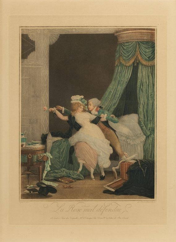 Philibert-Louis Debucourt, 1755 – 1832