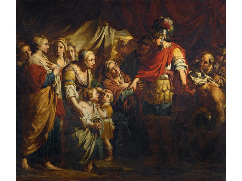 Pieter-Jozef Verhaghen, 1728 Aarschot – 1811 Leuven