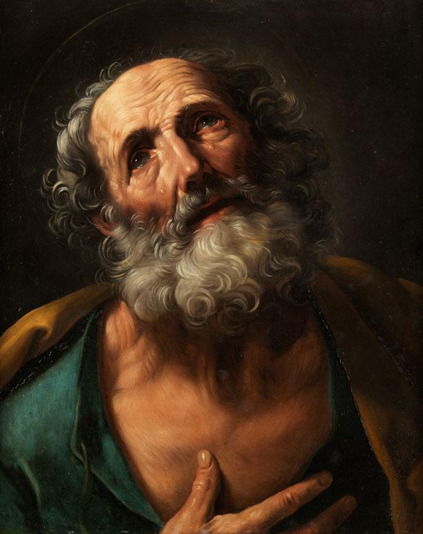 Guido Reni 1575 Bologna – 1642 ebenda
