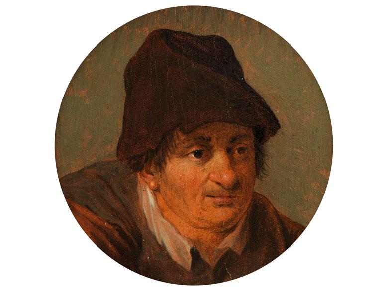 Adriaen van Ostade, 1610 Haarlem – 1685 Haarlem, zug./Werkstatt des