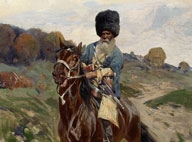 Russian art Thursday, 22. March 2018
