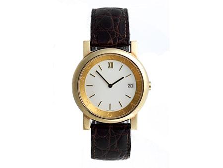 Detail images:  BULGARI Armbanduhr