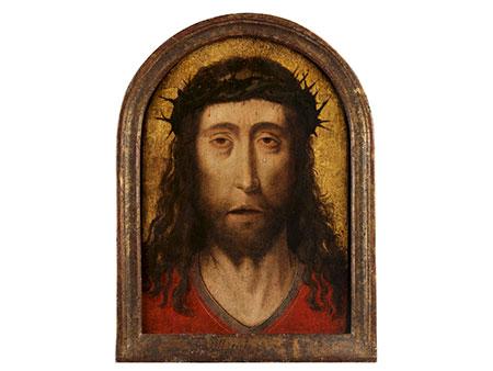 Dieric Bouts,  1410/20 Haarlem – 1475 Löwen, zug.