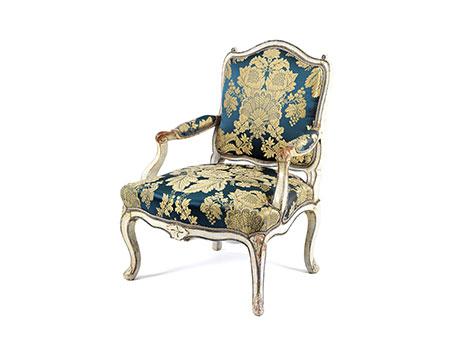 Louis XV-Stuhl